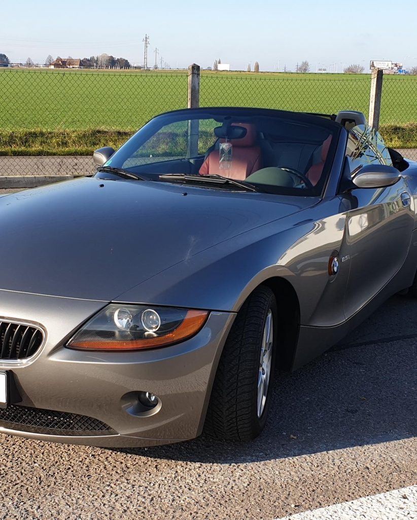 BMW Z4 stojí za vyzkoušení